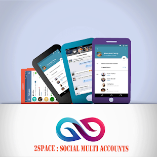 2space   Parallel Accounts   Android Apps On Google Play