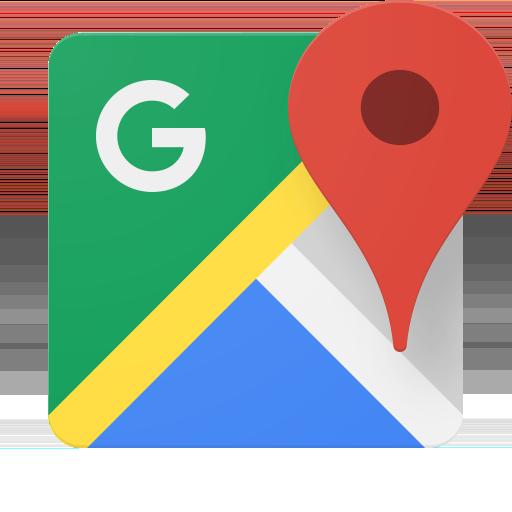 Maps - Navigation & Transi