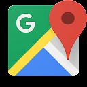 تحديث غوغل Maps على الiOS يأتي بخاصية مشاركتك الطريق مباشرة