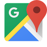 Maps - Navigation & Transit Icon