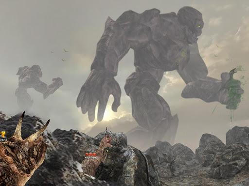 Dinos Online screenshot 23