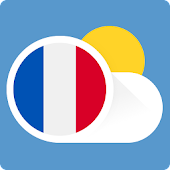 Weather in France Icon