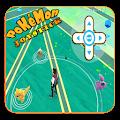 Joystick For Pokem Go Prank APK for Bluestacks