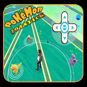 Joystick For Pokem Go Prank