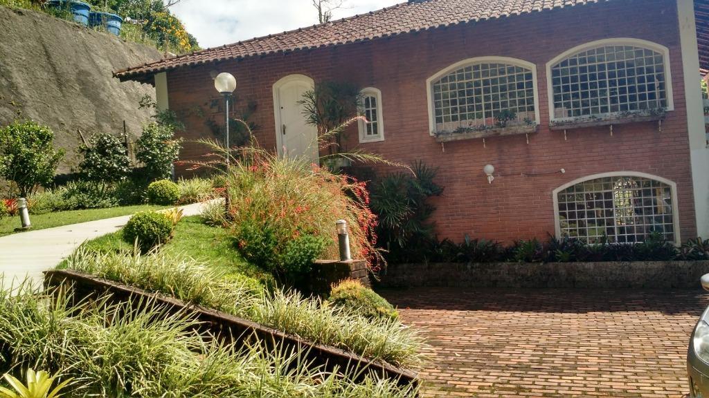 Casa à venda em Carlos Guinle, Teresópolis - Foto 2