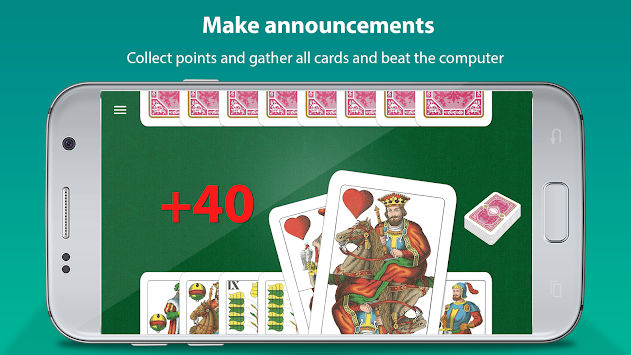 Cruce - Game With Cards 2.0 APK screenshot thumbnail 3