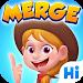 Hi Farm: Merge Fun Icon