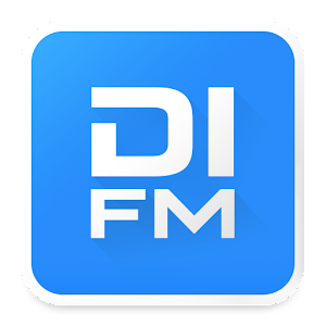 DI.FM: Electronic Music Radio For PC (Windows & MAC)