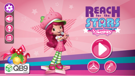 Reach for the stars - screenshot