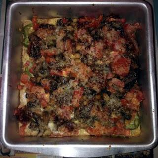 Chicken Delight Casserole Recipes