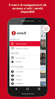 Screenshot of Casa.it Vendita e Affitto Case