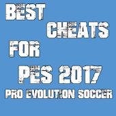 Cheats For PES 2017 Pro Evolution Soccer