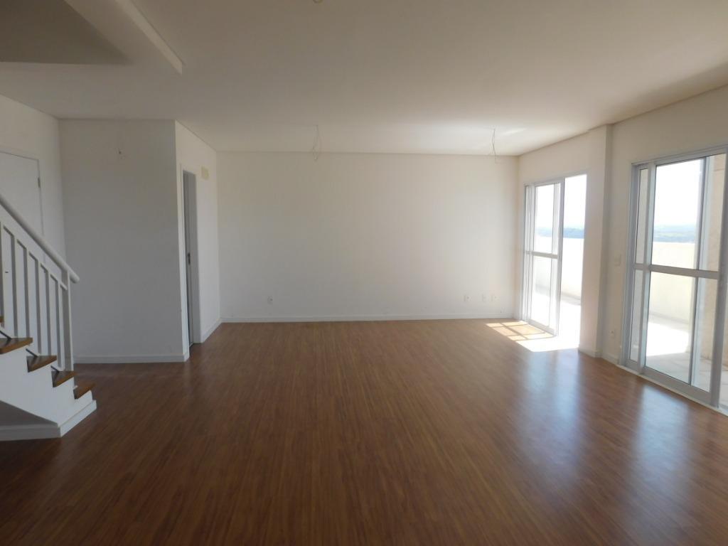 [Apartamento com 4 dormitórios, sendo 4 suítes, para alugar,  Jundiaí/SP]