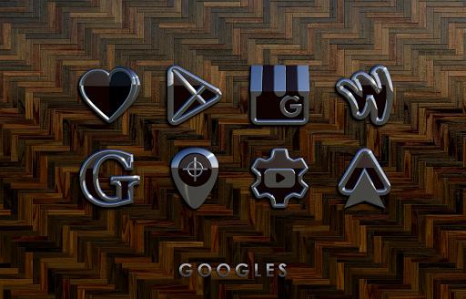 Paris Icon Pack - screenshot