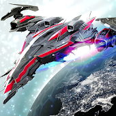 Galaxy Wars APK for Lenovo