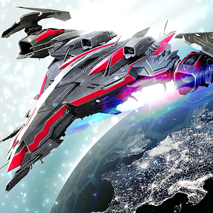 Galaxy Wars for PC-Windows 7,8,10 and Mac