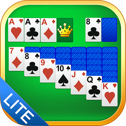 Solitaire Lite (game)