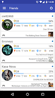 Screenshot of PS Trophies PRO
