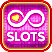 Infinity Slots - Spin and Win APK for Bluestacks