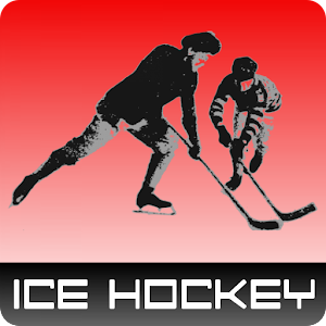 Ice Hockey Training