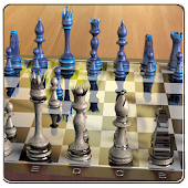 Game Chess Master 3D Free APK for Kindle