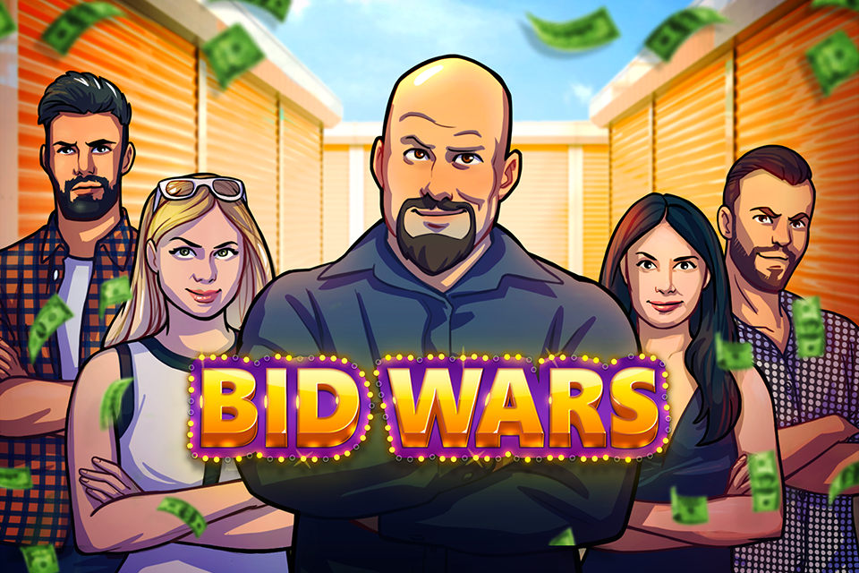 Bid Wars - Storage Auctions Screenshot 5