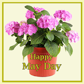 App May Day Greetings apk for kindle fire