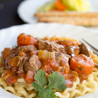 Italian Lamb Pasta Recipes