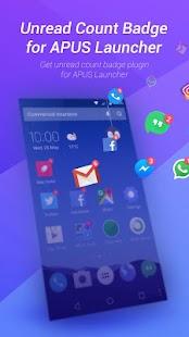 App APUS Message Center—Intelligent management APK for Windows Phone