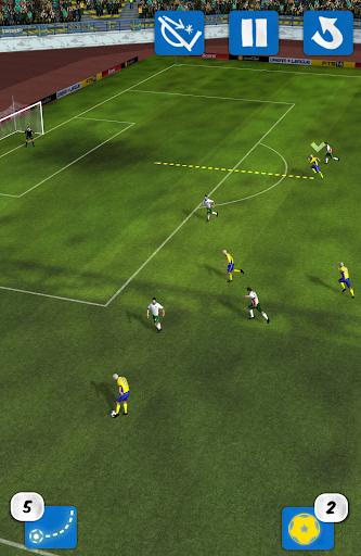 Score! World Goals screenshot 3