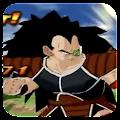 Xenoverse Shin Budokai Warrior