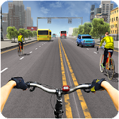 Bicycle Racing & Quad Stunts APK Icon