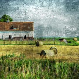 by Karen McKenzie McAdoo - Digital Art Places