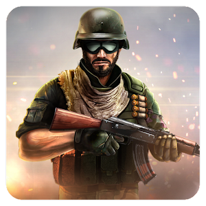 Yalghaar: Action FPS Shooting Game Icon