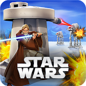 Free Star Wars ™: Galactic Defense APK for Windows 8