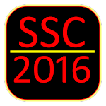 SSC 2016 EXAM PREPARATION APK Image