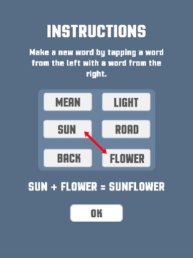 Word Pairs screenshot 9