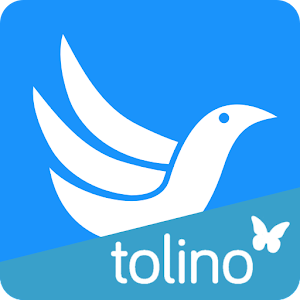 eBook.de with tolino