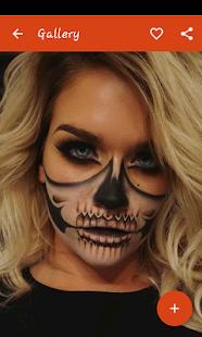halloween makeup ideas for pc