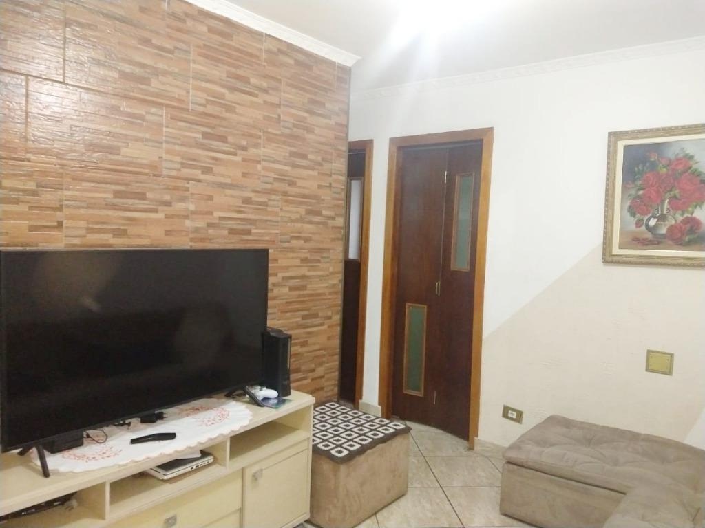 Apartamento Fazenda da Juta, São Paulo (ap2266)