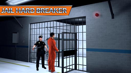 Prisoner Jail Escaping Game For PC