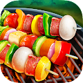 Game Crazy BBQ Backyard Party apk for kindle fire
