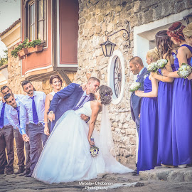Miroslav Chobanov Photography - Studio  by Miroslav Chobanov - Wedding Other ( love, wedding photography, wedding, couple )