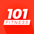 101 Fitness Free Video Workout APK for Bluestacks