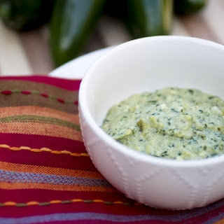 Jalapeno Pepper Sauce With No Vinegar Recipes