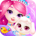 Game Princess Palace: Royal Puppy apk for kindle fire