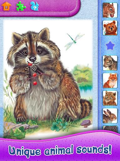 Animal Kingdom for kids! FULL - screenshot
