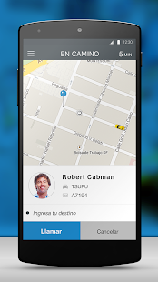 Yaxi Taxi APK for Bluestacks