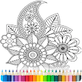 Game Coloring Book for Adults APK for Kindle