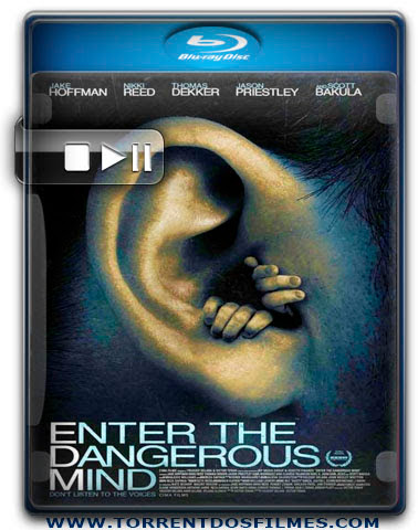 Baixar Filme Enter the Dangerous Mind Dublado Torrent 2014 1080p Download